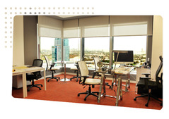 200 sq ft furnished office space for rent in dubai