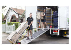 EXPERT HOME MOVERS PACKERS 0552930121