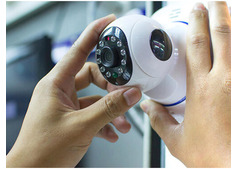 Best CCTV Security Company in Dubai
