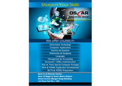 Computer, Languages, Management, Accounting, Secretarial - 042213399