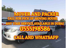 Dubai moves and PACKERS 0555198586
