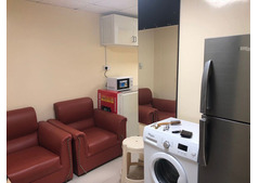 dHs 2399/= FURNISHED C/Ac ROOM FOR A COUPLE/SINGLE- DEIRA, Union Metro