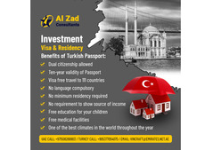 Turkey Property Investment Visa