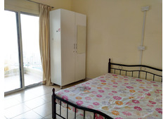 AVAILABLE FAMILY ROOM WITH BALCONY AT BUR DUBAI FOR 2300/- FOR INDIAN