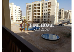 Apartment in a Luxurious/Relaxing Location in Baniyas East