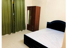 FURNISHED ROOMS AVAILABLE for COUPLE / WORKING LADIES in KARAMA