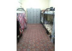 AED 650- FOR GENTS- FLAT -BED SPACE – DEIRA-TO UNION/BANIYAS METRO –