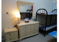 Rooms for Bachelors Staff Accommodations in Bur Dubai Cheapest Price