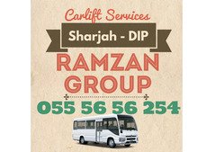 Sharjah to DIP - Bus Services