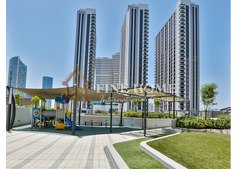 Own Your Lovely 1 BR Apartment With Garden view in Al Reem Island