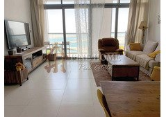 Amazing 3 BR. Unit with a Stunning Sea View  in Al Reem Island