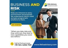 Choose the Trusted  Business and Risk Advisory Services
