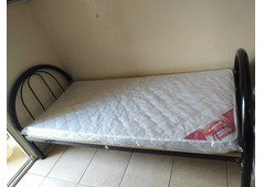 AVAILABLE LADIES BED SPACE AT BUR DUBAI DHS.650/ INDIAN