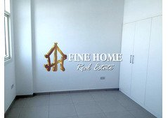 Get Your Next Home: 1BR with Balcony in Al Ghadeer