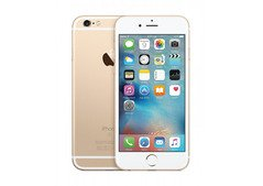 Buy the best Refurbished Apple iPhone 6S, 16GB, Gold