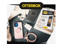 Live Connected with Otterbox