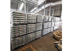 Ferrous and non Ferrous Metals available for immediate shipment