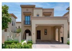 Gorgeous Villas for Sale in Palma, Arabian Ranches