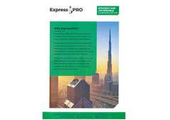 ExpressPRO offers quick and affordable company setup solutions in UAE