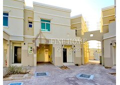 3BR Townhouse in a Comfortable Community IN AL GHADEER