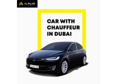 Trip All The Time With Car With Chauffeur In Dubai Services