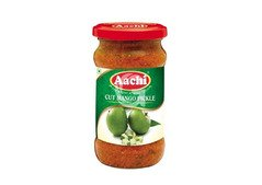 Buy Aachi Cut Mango Pickles from sandhai.ae for BEST PRICE