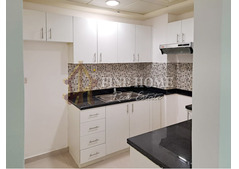 Vacant Now: Nice and Clean 1BHK with Balcony IN AL GHADEER