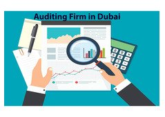 AKM Accounting - Professional Audit Firm in Dubai