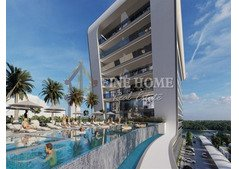 Buy your own 3BR Apt with Beach View Now! IN YAS ISLAND