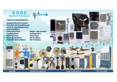 Outdoor cooling & heating specialist by climate plus