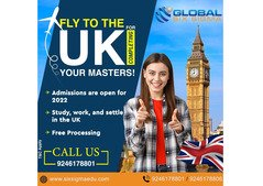Study in UK | Master Degree in UK | Study in UK for Indian Students