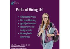 Get Your Assignment Writing Service by Our Experts Based In UAE