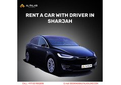 Rent A Car With Driver In Sharjah – Hire Luxury Cars In UAE