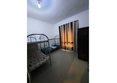 Partitions for Kabayan Only 3 or 4 Persons in Bur Dubai @2000 Inc All