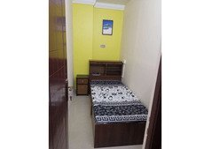 Furnished Partitions for Couples @1000 Inclusive All, Gas in Bur Dubai