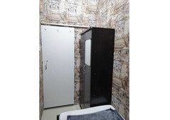 Closed Partition Room with Sharing Bathroom