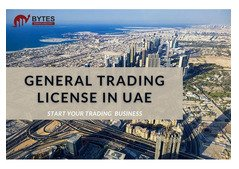 Get your general trading license at a low cost