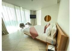 Fully Furnished Hotel Apartment For Sale