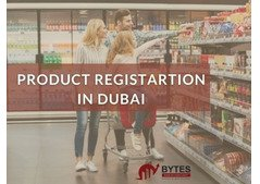 Do you want to register your products in Dubai?