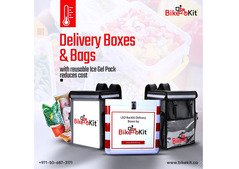 Food Delivery Bags Suppliers   BIKEKIT