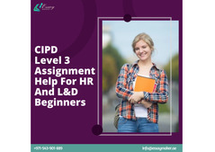 Get the Quality CIPD Assignment in Affordable Prices
