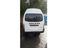 Nissan Urvan Van for Sale