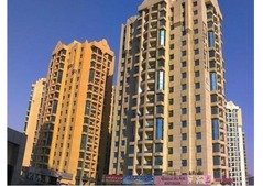 Ready 3 Bedroom + Maid Room Apartment @ AED 400,000