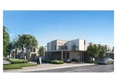 Arabian Ranches 3 Joy Townhouses Starting at AED 1.2M