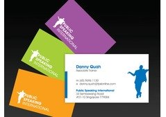 1000Business cards OnLy 150 dhs