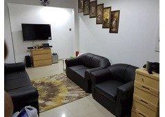 Newly renovated flat available