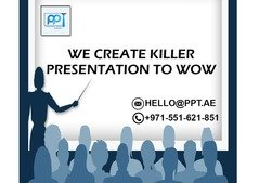 Add amazing visual effects to your presentations