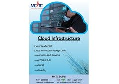 Learn Cloud Infrastructure || MCTC Dubai