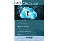 Learn Cyber Security || MCTC Dubai