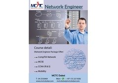 Learn Network Engineering || MCTC Dubai